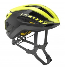 SCOTT casque route Centric Plus 2019