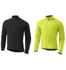 SPECIALIZED veste coupe-vent convertible Deflect Hybrid 2018