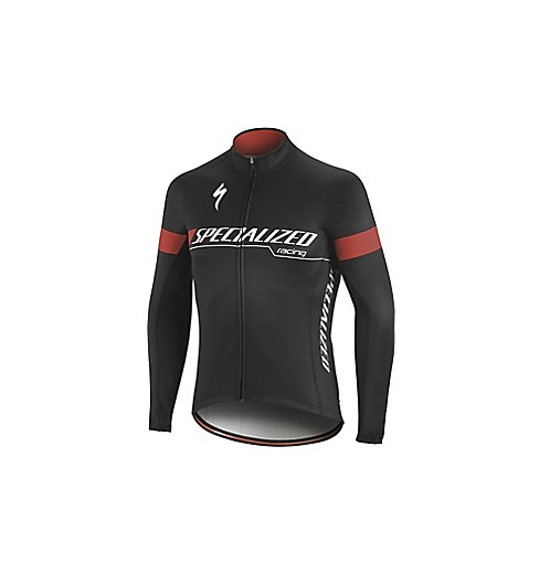 SPECIALIZED maillot manches longues hiver Element SL team Expert 2018