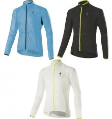 SPECIALIZED veste coupe-vent Deflect Comp 2018