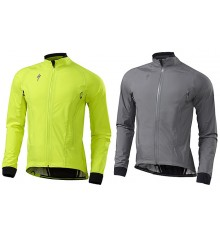 SPECIALIZED Deflect H2O water resistant jacket 2018