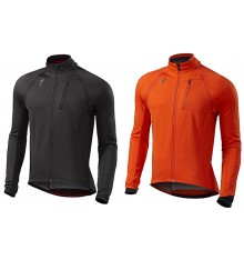 SPECIALIZED Element 2.0 Hybrid cycling jacket 2018