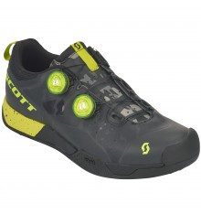 SCOTT AR Boa Clip men's MTB shoes 2019