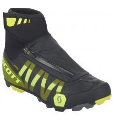 SCOTT chaussures VTT hiver Heater GORE-TEX 2019