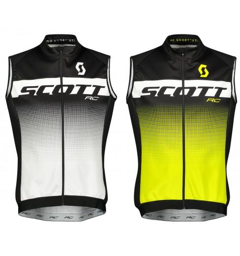 SCOTT RC AS vest 2018