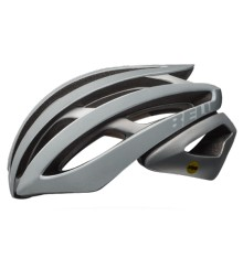 Bell Zephyr Mips-equipped Reflective Ghost road helmet