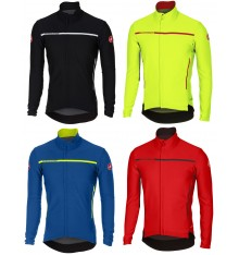 CASTELLI Perfetto long sleeve jersey jacket 2018