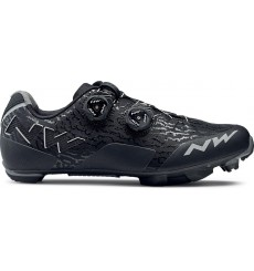 NORTHWAVE Rebel women's MTB shoes 2019