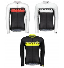 SCOTT RC Pro men long sleeve jersey 2018
