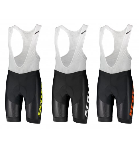 SCOTT RC Pro men's bibshorts 2018