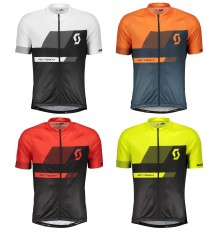 SCOTT RC TEAM 10 short sleeve jersey 2018