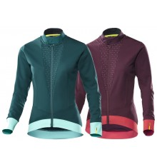 MAVIC veste femme Sequence Thermo 2018