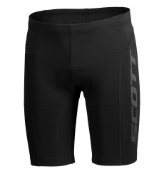 SCOTT Endurance + men's cycling shorts 2019