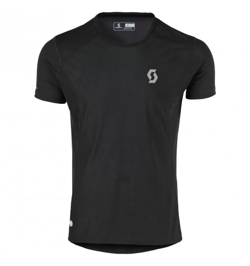 SCOTT Underwear Windstopper men's short sleeve jersey 2018