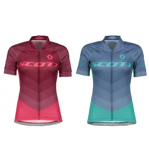 SCOTT RC Pro Tec women s short sleeve jersey 2018 CYCLES ET SPORTS 009ebeb83