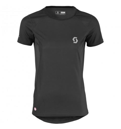 SCOTT Underwear Windstopper women's short sleeve jersey 2018