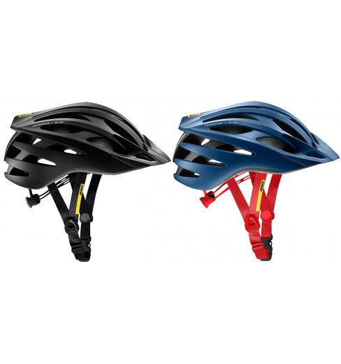 6f294303c33 MAVIC Crossride SL Elite MTB helmet 2018 CYCLES ET SPORTS