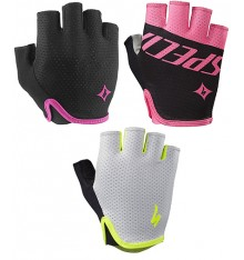 SPECIALIZED Women's Grail Short Finger gloves 2018