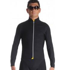 ASSOS iJ.haBu ProfBlack insulator jacket