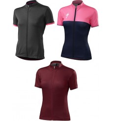 SPECIALIZED women's RBX Comp jersey 2017