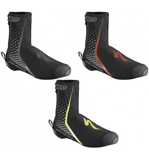 SPECIALIZED Deflect Pro cycling shoe cover 2018
