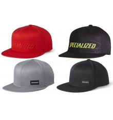 SPECIALIZED casquette Podium Premium Fit