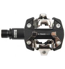 Pédales de vélo VTT LOOK XC X-Track Race 2019