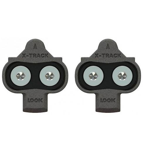 LOOK cales de rechange pour pédales VTT X-Track