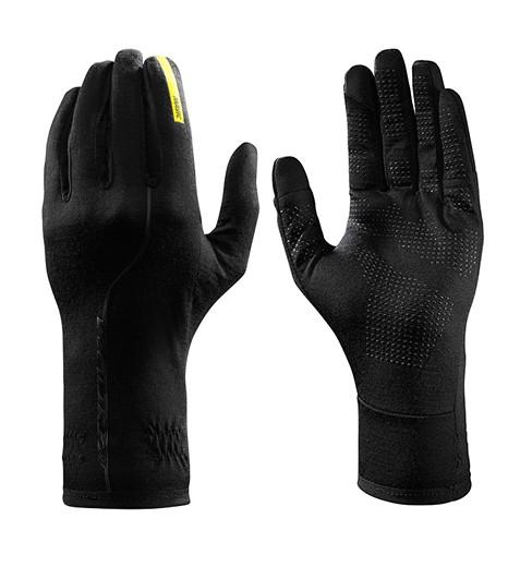 MAVIC gants route hiver Ksyrium Merino 2019