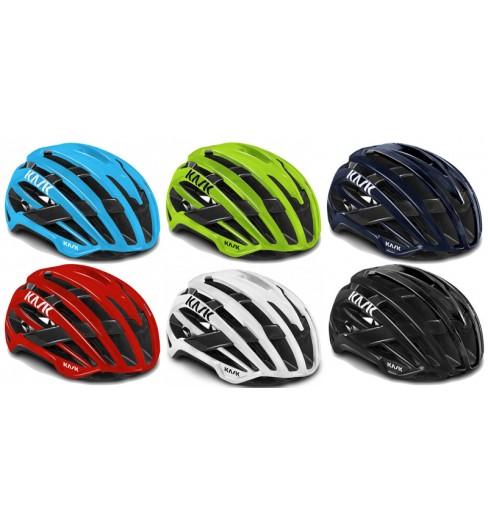 KASK casque de vélo route VALEGRO