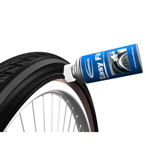 SCHWALBE EASY FIT Special assembly liquid for bicycle tires
