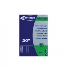 Schwalbe AV7D tube 20 x 2.10-3.00 (54 / 75-406) AV 40mm