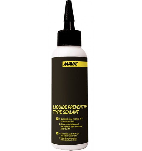 MAVIC tyre sealant - 120 ml