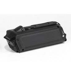 BOSCH batterie pour cadre PowerPack 400 Wh - noir ou blanc