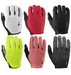 SPECIALIZED gants VTT Grail Long Finger  2018