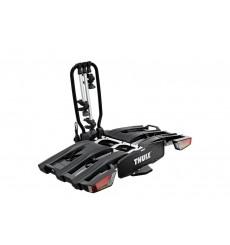 THULE porte vélo repliable pour 3 vélos ou VAE EASYFOLD XT 3B 13 PIN