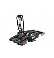 Thule Towbar bike rack for 3 bikes or E bike EasyFold XT 2 13 PIN