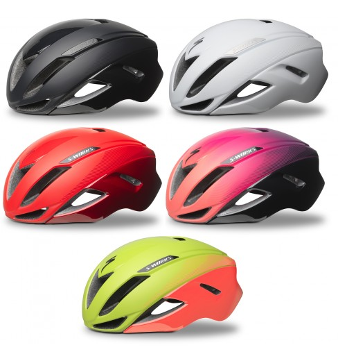 cbc048f5ad8 SPECIALIZED S-Works Evade II aero road helmet 2019 CYCLES ET SPORTS