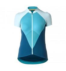 MAVIC Sequence women's cycling jersey 2018