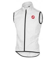 CASTELLI men's Squadra windproof vest 2018