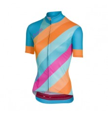 CASTELLI Prisma Women's short sleeve jersey 2017