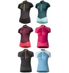 MAVIC Sequence GRAPHIC women's cycling jersey 2018