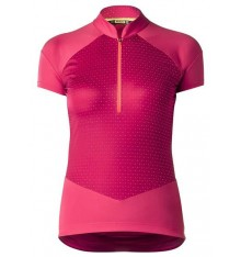 MAVIC maillot cycliste femme Sequence GRAPHIC 2018