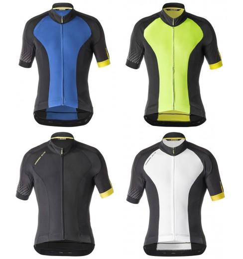 cf807cac0 MAVIC men s road cycling jersey COSMIC ELITE 2018 CYCLES ET SPORTS