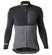 Mavic maillot vélo route homme ALLROAD TH LS  2020