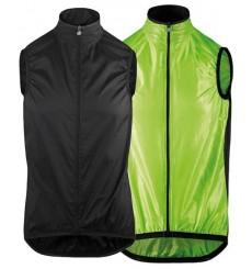 ASSOS Mille GT wind vest