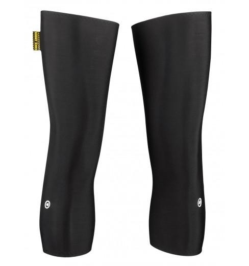 ASSOS knee warmers 2018