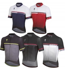 SPECIALIZED SL Expert short sleeves jersey 2018