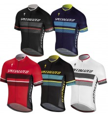 SPECIALIZED maillot cycliste RBX Comp Logo 2018