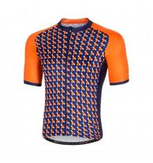 Zerorh Passion 2018 short sleeves jersey
